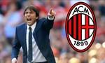 AC Millan lên kế hoạch bổ nhiệm Antonio Conte vào 'ghế nóng'