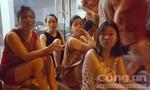 Vụ cháy chợ Gạo: Mẹ đi vắng, hai con nhỏ kêu cứu thảm thiết
