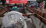 Nhiều vấn đề đặt ra với siêu máy bơm chống ngập ở TP.HCM