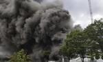 Cháy nhà đang xây ở ngoại ô Tokyo, 45 người thương vong