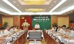 UBKT Trung ương kỷ luật và đề nghị kỷ luật một số cán bộ lãnh đạo