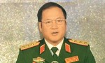 Ban Bí thư cảnh cáo Thượng tướng Phương Minh Hoà