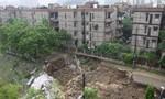 Ít nhất 50 người chết ở Ấn Độ vì mưa bão