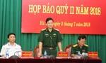 Thông tin Thượng tướng Phương Minh Hòa bị bắt là chưa chính xác