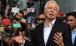 Cựu thủ tướng Malaysia bị bắt để điều tra tham nhũng