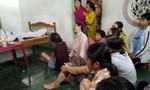 Quê nhà đau xót đón thi thể 13 nạn nhân vụ tai nạn xe rước dâu