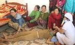 Vụ tai nạn khiến 13 người tử vong: Đau đớn ngày đón dâu thành ngày đại tang