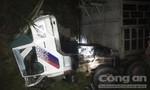 Tai nạn hy hữu, tài xế bị chính xe của mình cán tử vong