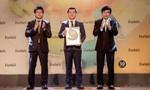 Vinamilk 6 năm liền được Forbes bình chọn Top 50 Công ty niêm yết tốt VN