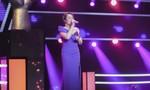 Noo Phước Thịnh lo lắng khi học trò bật khóc trên sân khấu
