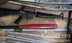 Nhóm đối tượng tàng trữ khẩu AR15 cùng 38 viên đạn