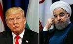 Trump sẵn sàng gặp các nhà lãnh đạo Iran vô điều kiện