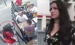 Quấy rối tình dục còn tấn công nữ nạn nhân ngay nơi công cộng