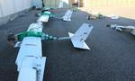 Nhóm UAV bị bắn hạ gần căn cứ Nga có nguồn gốc từ phương Tây