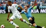 Clip trận Pháp - Uruguay