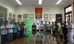 Báo Công an TP.HCM trao giải chương trình Dự đoán World cup