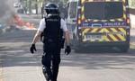 Pháp: Bạo động bùng phát sau khi cảnh sát bắn chết một thanh niên