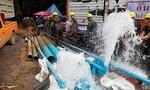 Thái Lan có thể sẽ giải cứu đội bóng nhí sớm tránh mưa lũ lớn