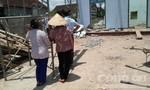 Hai người chết, 1 người bị thương khi dỡ nhà cũ