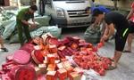 Thông tin về vụ nổ tại trụ sở Công an huyện Dầu Tiếng