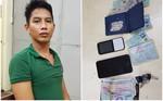 Mở cửa ô tô ở Sài Gòn lấy trộm nhiều tài sản