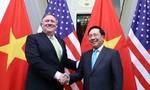 Hoa Kỳ sớm hỗ trợ Việt Nam tẩy độc dioxin sân bay Biên Hòa