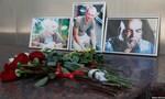 Ba nhà báo Nga bị sát hại ở Trung Phi