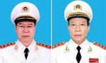 Bổ nhiệm Thủ trưởng Cơ quan An ninh điều tra và Cơ quan Cảnh sát điều tra Bộ Công an