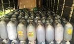 Mua 6.000 lít dầu ăn đã qua sử dụng về tái chế