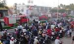 Cháy lớn tại vũ trường ở Nha Trang: Không có thiệt hại về người