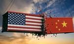 Tàu chở đậu nành Mỹ thành nạn nhân của cuộc chiến thương mại Mỹ - Trung