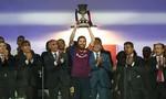Dembele  ghi bàn, Barcelona vô địch Siêu cúp Tây Ban Nha