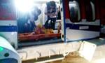 Trực thăng ra Trường Sa trong trời mưa cứu ngư dân