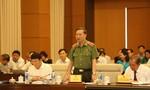 Bộ trưởng Tô Lâm nói về công tác điều tra gian lận trong kỳ thi THPT Quốc gia