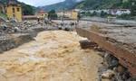Gần 900 tỷ đồng hỗ trợ 6.000 hộ dân các vùng xảy ra lũ quét