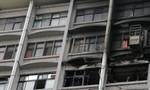 Cháy bệnh viện ở Đài Loan, nhiều người thương vong