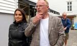 Bộ trưởng Na Uy mất chức sau kỳ nghỉ với hoa hậu Iran