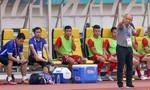 HLV Park Hang-seo không hài lòng với chiến thắng 3-0