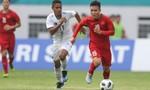 Công Phượng sút hỏng 2 quả phạt đền, Việt Nam vẫn thắng Pakistan 3-0