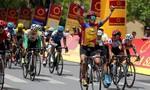 Khởi động cuộc đua Giải xe đạp Quốc tế VTV Cúp Tôn Hoa Sen 2018