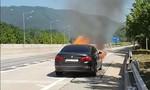 Hàn Quốc cấm hàng ngàn xe BMW lưu thông vì những sự cố cháy