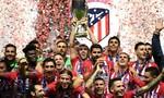 Diego Costa tỏa sáng, Atletico đoạt Siêu cúp châu Âu