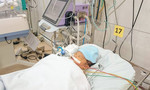 Cứu sống bé trai 1 ngày tuổi ngưng tim ngưng thở