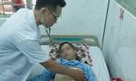 80 giờ lọc máu cứu sống quân nhân bị viêm não mô cầu