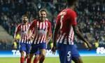 Atletico: Kình địch mới của Barcelona