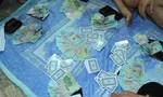 Một Đội trưởng Thanh tra giao thông TP.Cần Thơ bị khởi tố về hành vi đánh bạc