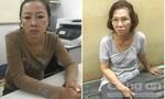 """Hai """"nữ quái"""" dàn cảnh móc túi du khách nước ngoài ở trung tâm Sài Gòn"""