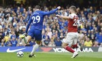 Thua Chelsea, Arsenal xuống nhóm cuối bảng xếp hạng