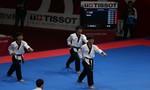 Taekwondo dành huy chương đồng Asiad cho Việt Nam