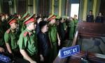 """5 án tử hình cho đường dây buôn ma túy """"khủng"""" ở Sài Gòn"""